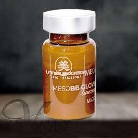 BB Glow Meso Serum Clear Shade