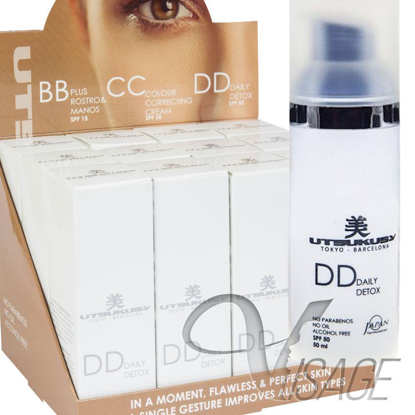 DD Cream 50 ml