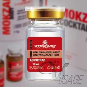 Mokzai Lipolytic Anti-Cellulite Cocktail 10 x 10ml