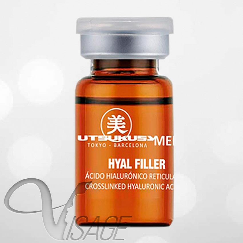 Hyal Filler 5 x 5 ml