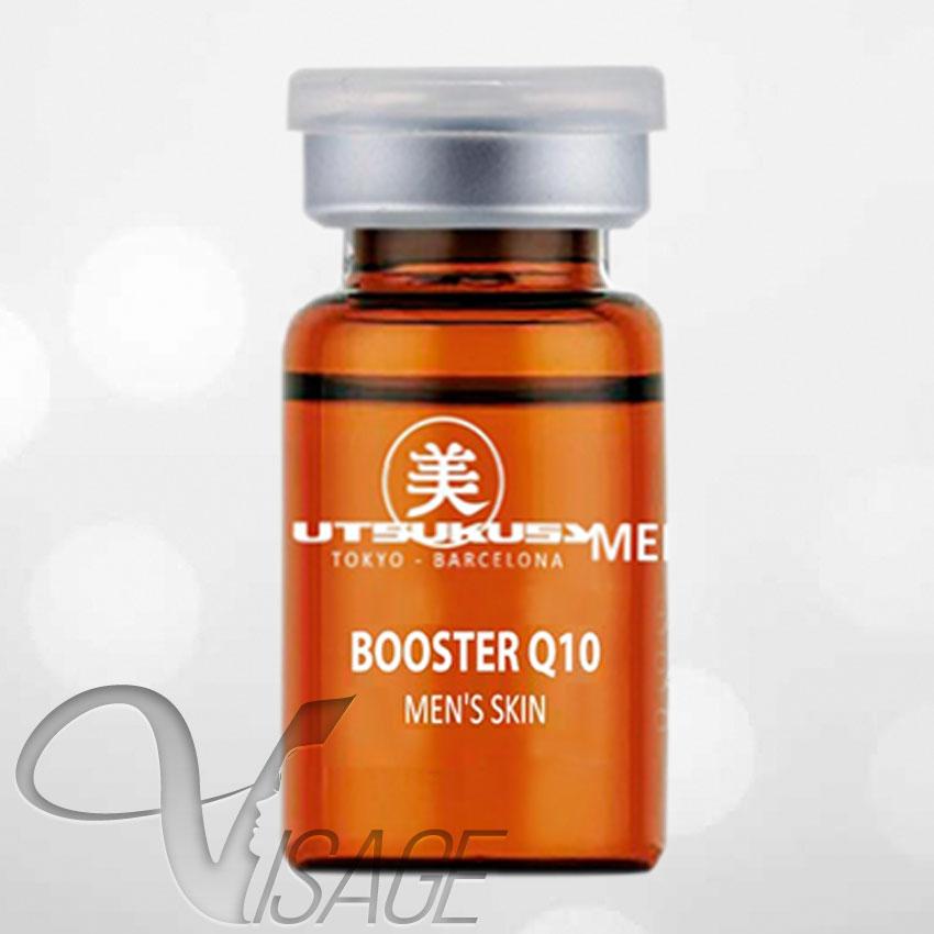 Q10 Booster 5 x 5 ml
