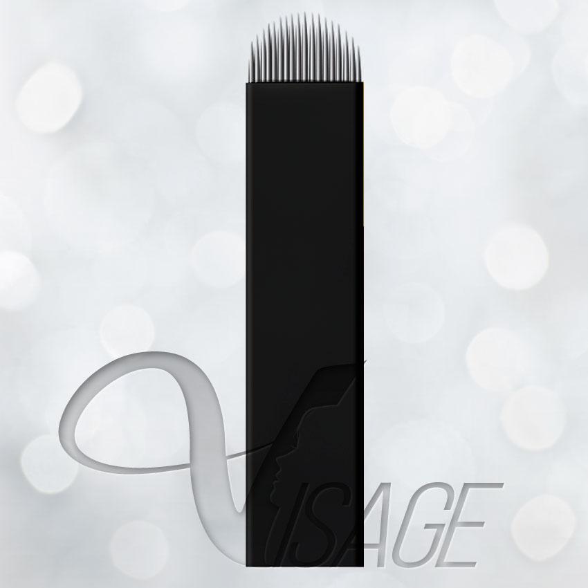 Microblading 18er U-Shape Blades