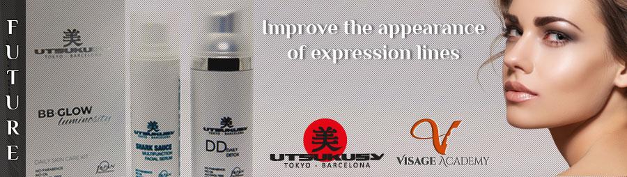 Microneedling-Produkte von Utsukusy Cosmetics