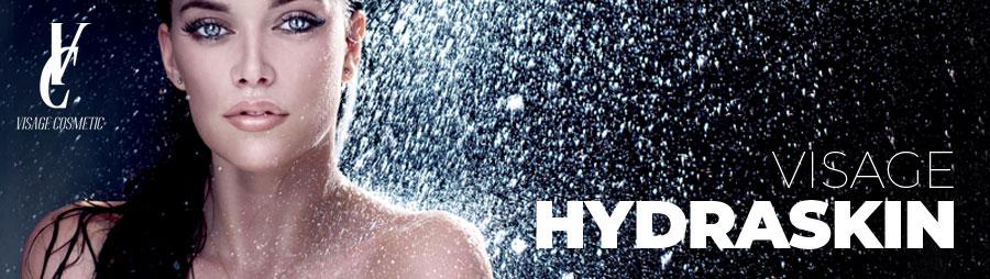 Visage - HydraSkin©