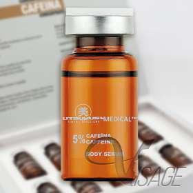 Koffein Body Serum 10 x 10 ml