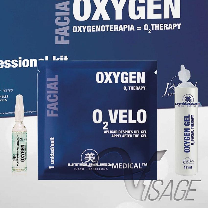 Oxygen-Set