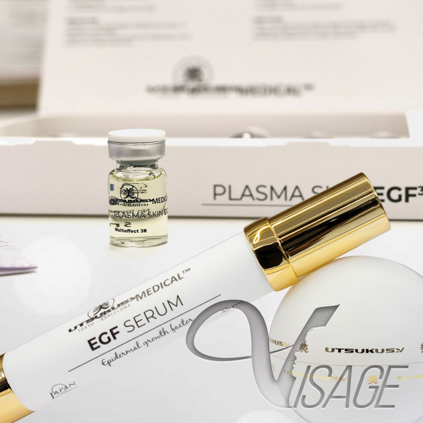 Plasma Skin Home Care Set