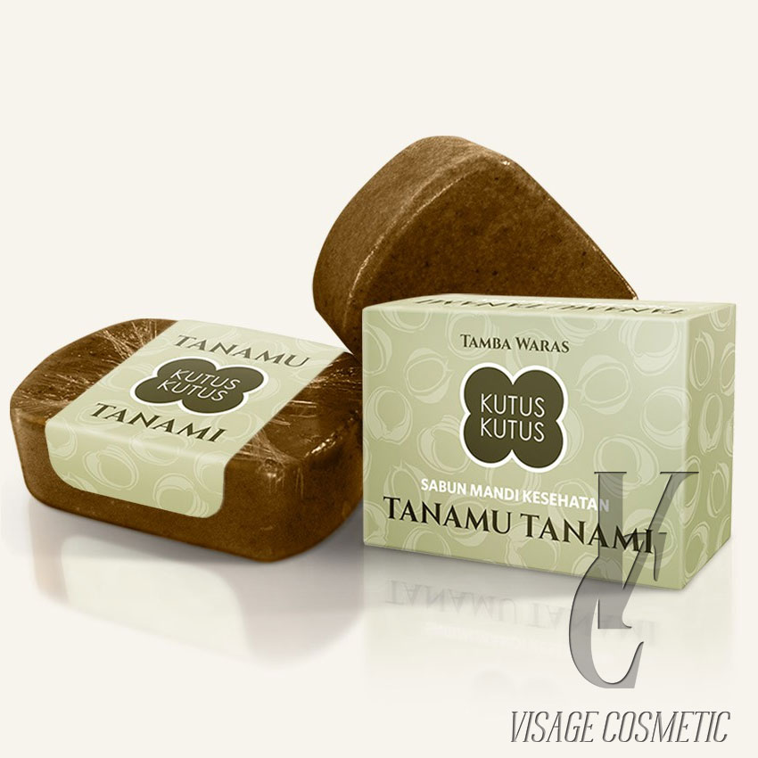 Kutus - Tanamu Tanami Seife