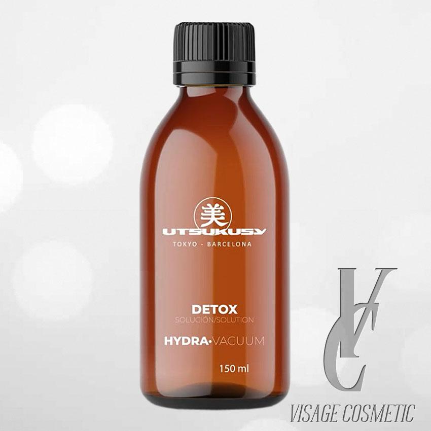 Detox Booster 5 x 150 ml